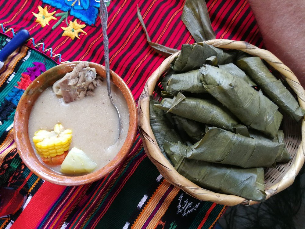 cibo tipico Guatemala-min