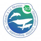 Logo Osservazione balene Certificata Responsabile
