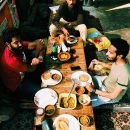 Dove mangiare a Varanasi, India