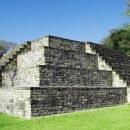 Le rovine Maya di Copán Ruinas, Honduras