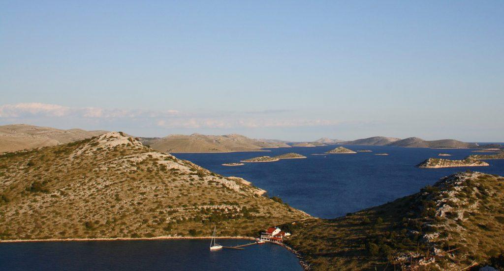 isole-kornati-Croazia