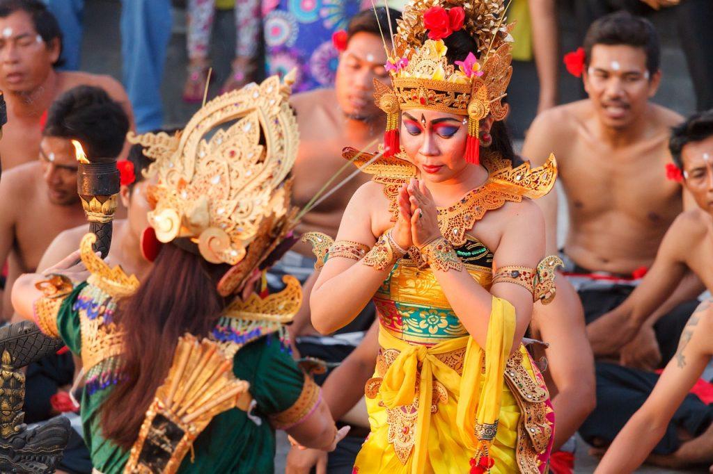 Religione Bali