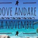 Dove andare nel mondo a novembre?