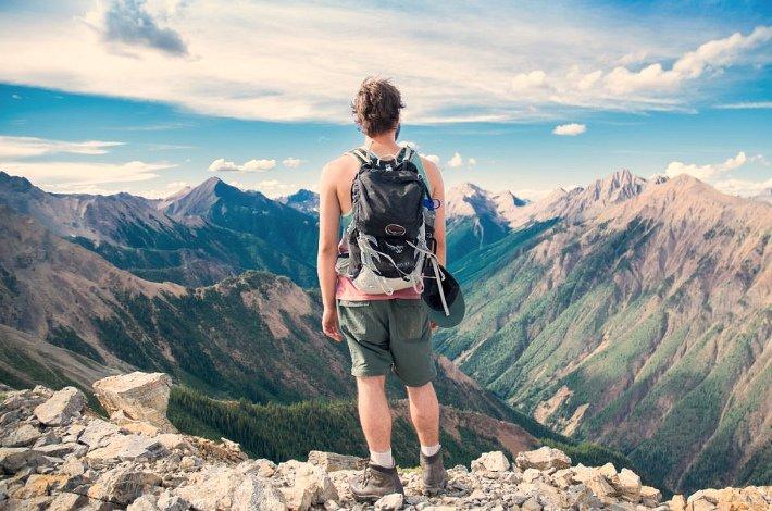 Viaggiare libertà