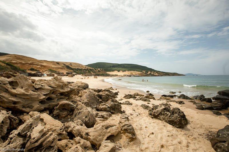 Spiaggia Louka Tunisia