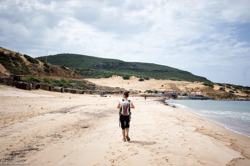 Spiaggia Louka Valentina Miozzo
