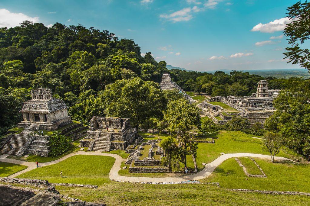 Palenque, Chiapas - Mexico