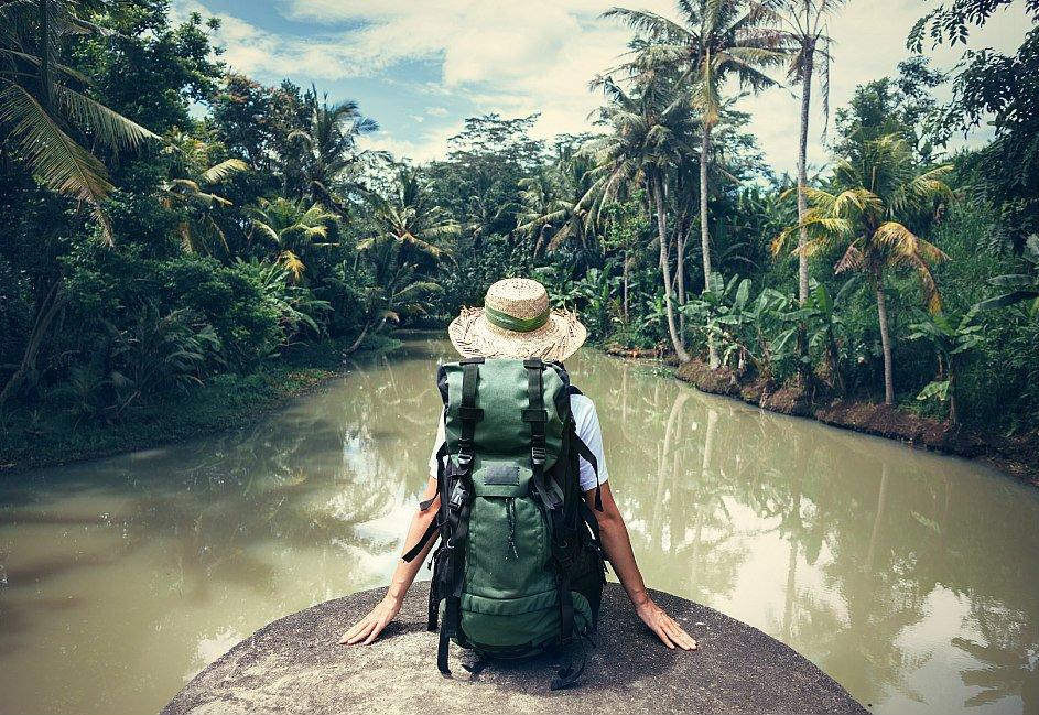Viaggio e crescita personale