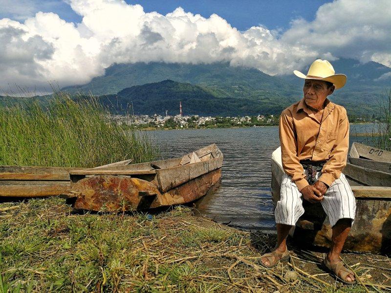 Tuleros Guatemala