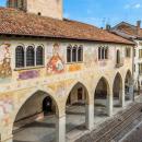 Treviso – Conegliano non è solamente prosecco!