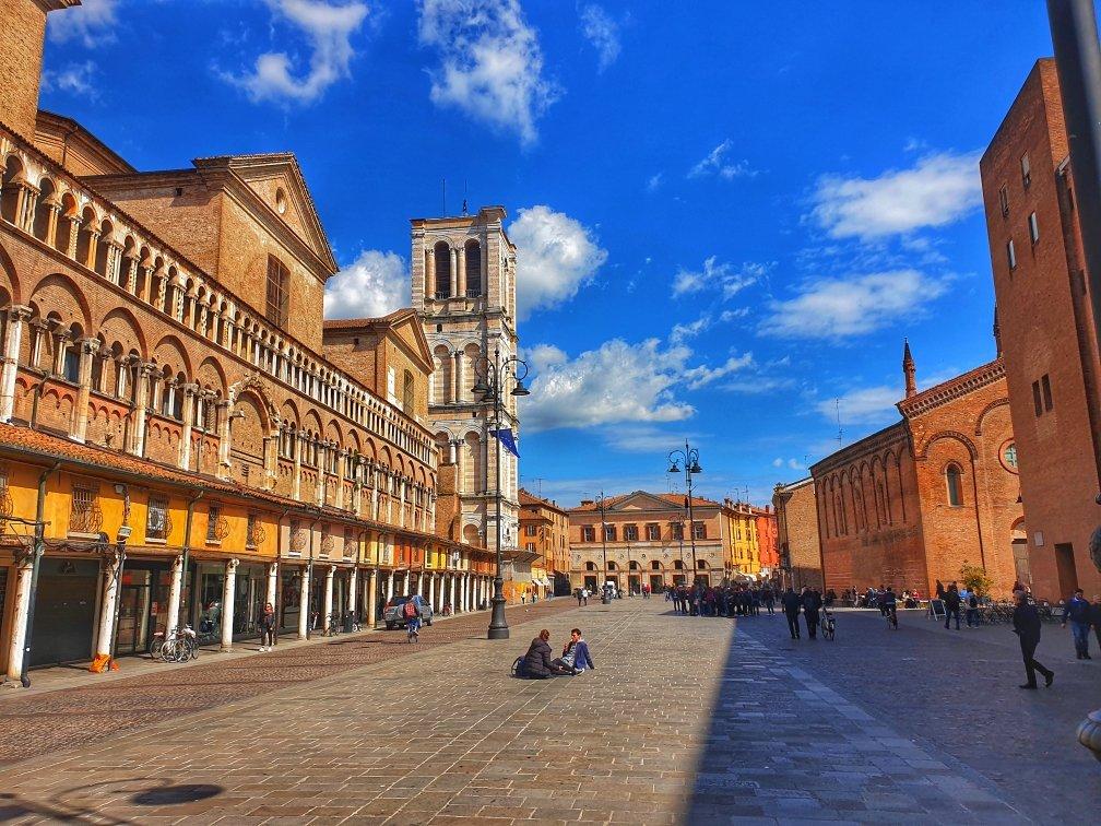 Ferrara ciclabile