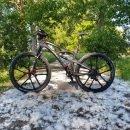 Percorsi cicloturistici a Ferrara e dintorni