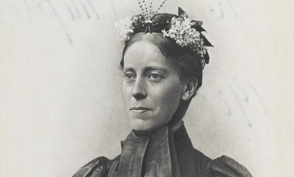 Mary Kingsley antropologa