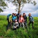 La Via delle Dee, il trekking al femminile