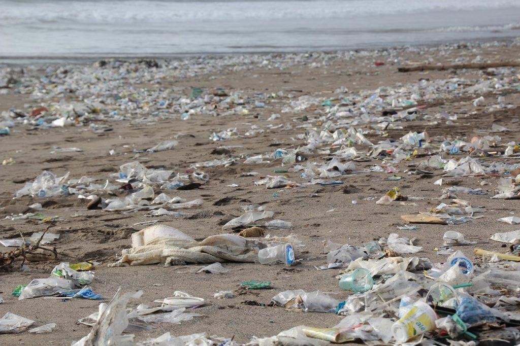 gestione rifiuti isole