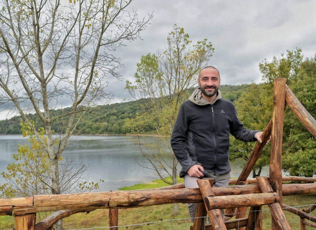 Psicologo Marcello Pinna