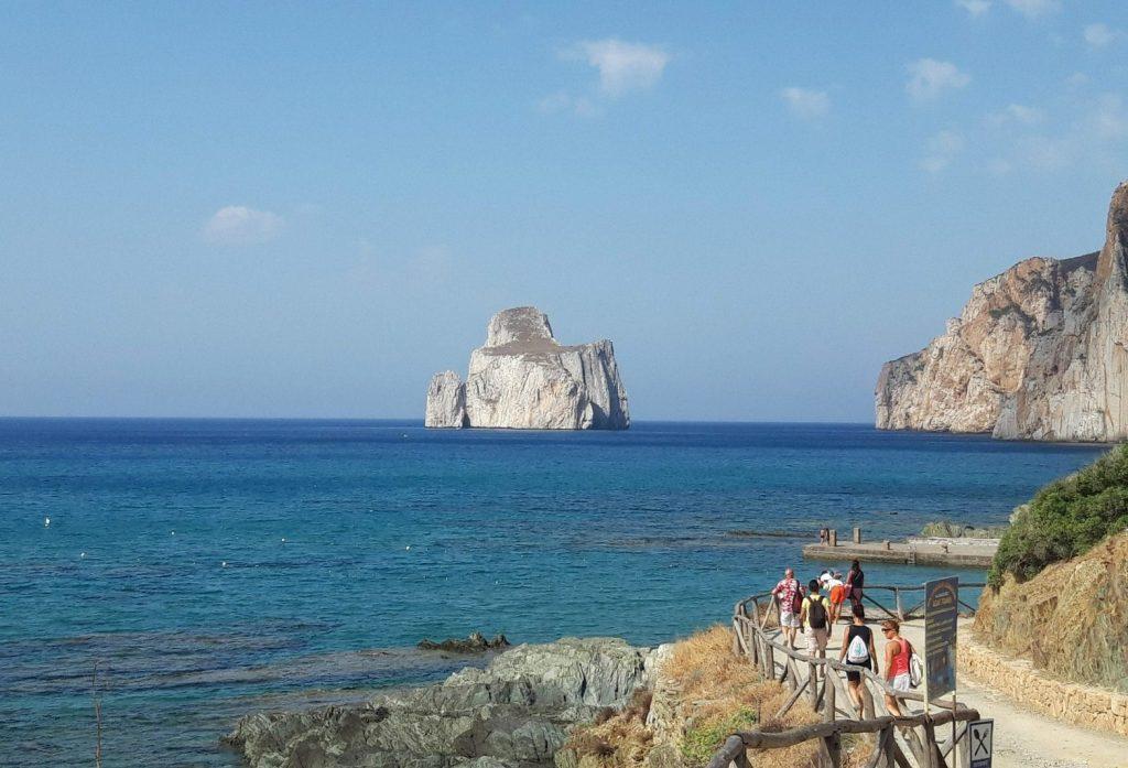 Trekking Sulcis Sardegna