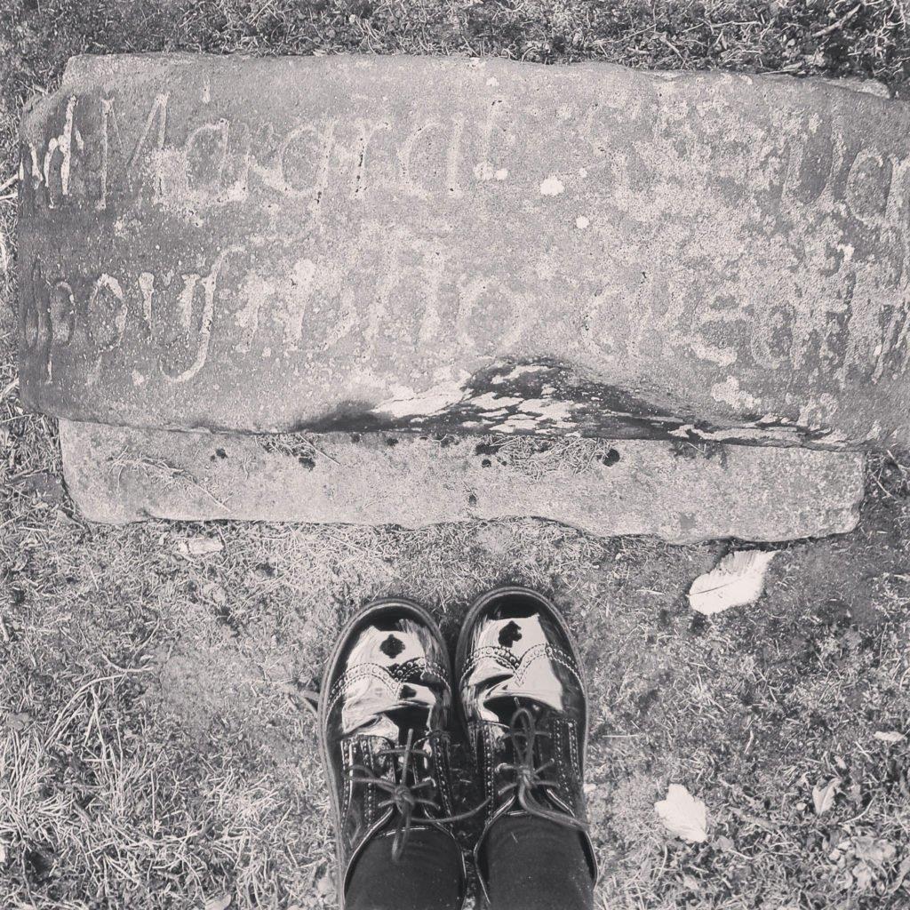 Cemetery Safari libro cimiteri del mondo
