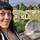Cemetery safari – Intervista all'autrice Claudia Vannucci