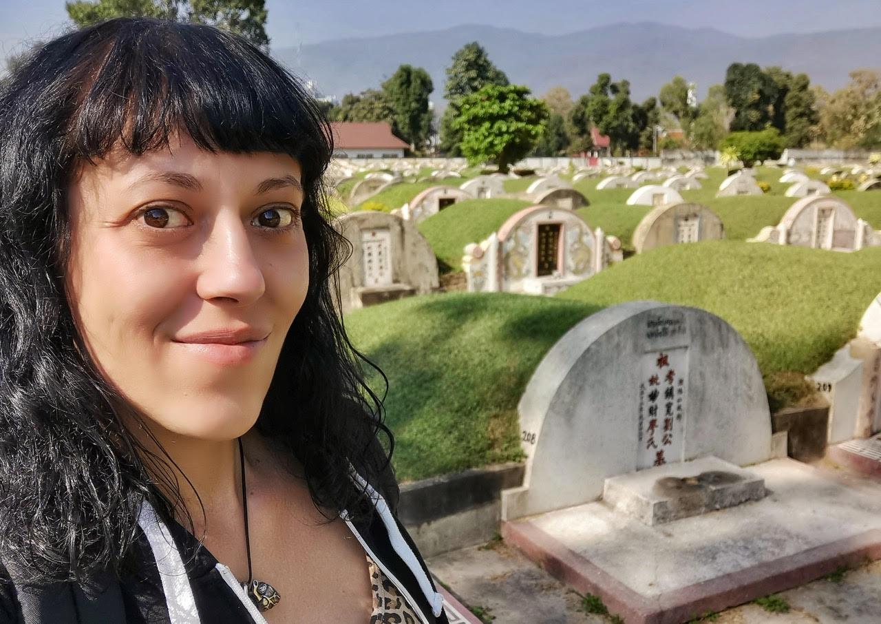 Cemetery Safary