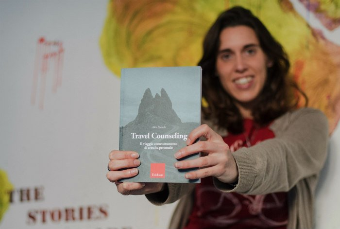 Travel Counseling libro Alice Bianchi