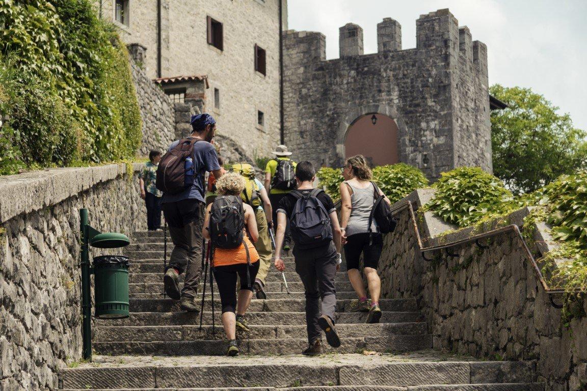 Tourists 4 Future Raccolta Fondi