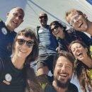 Tourists 4 Future, il backstage – Come è nato T4F