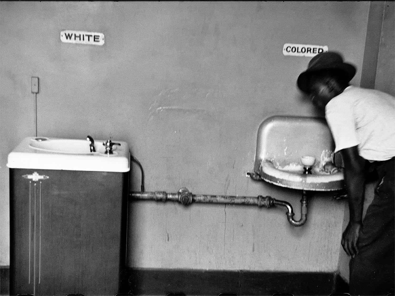 Storia dell'Apartheid