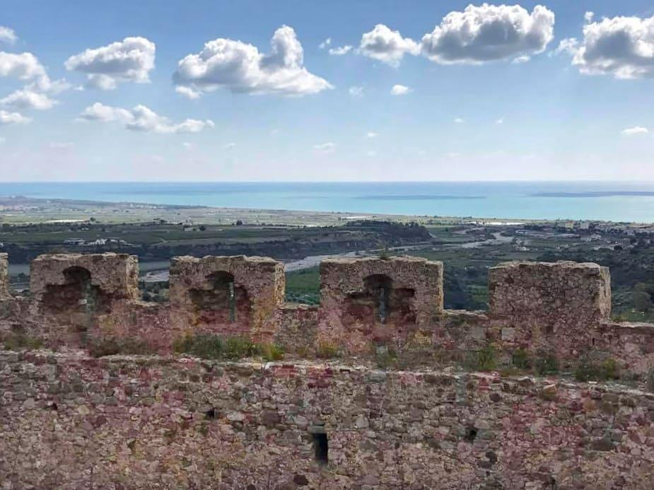 Rocca Imperiale - Cammino Basiliano