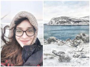 Valentina Miozzo - Circolo Polare Artico