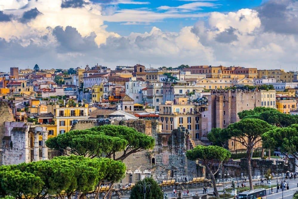 Centro di Roma