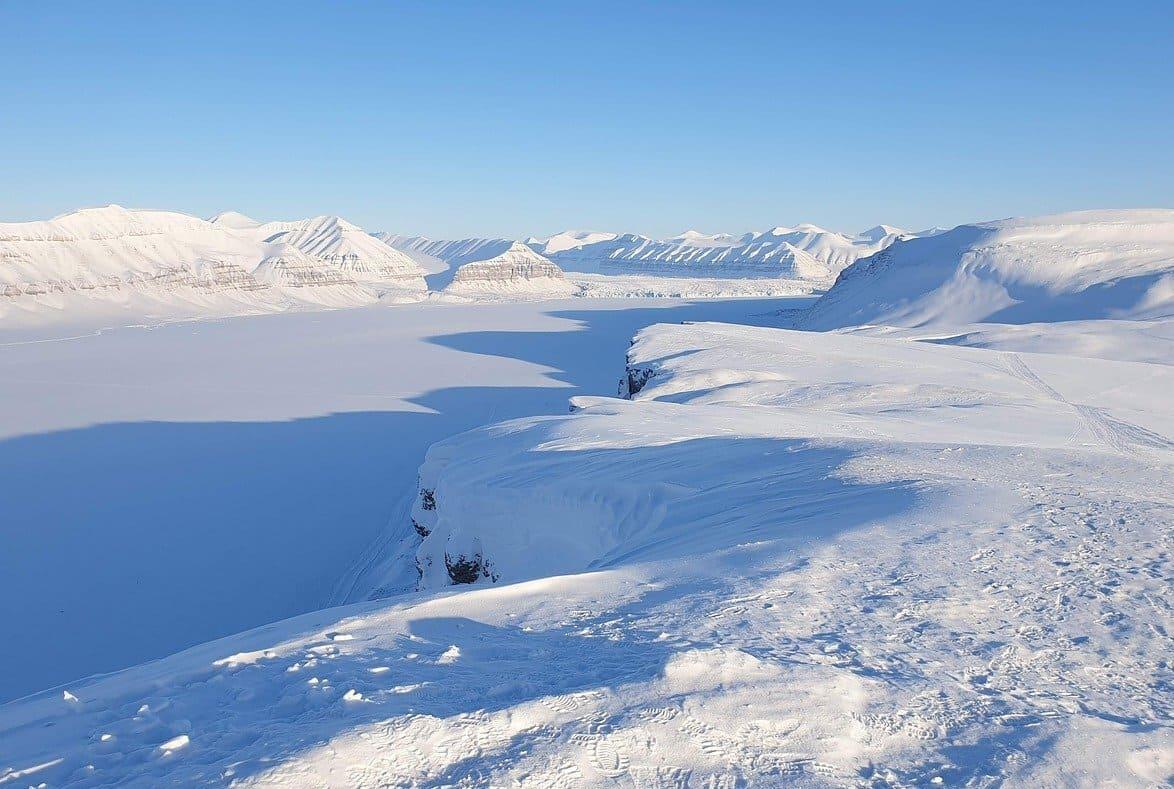 Tundra Artica Norvegia - Svalbard