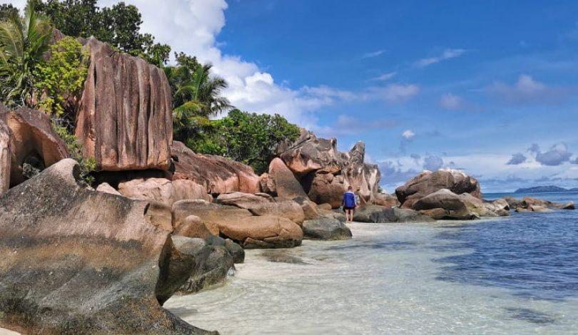 Viaggio di gruppo Seychelles